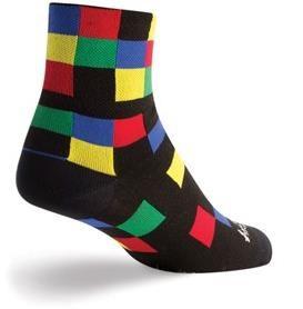 SockGuy Champ Socks