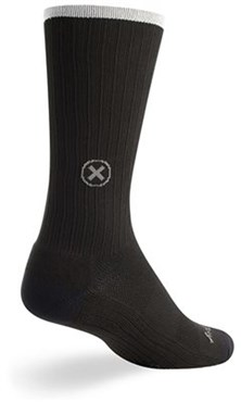 SockGuy SGX Padded Socks