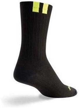 SockGuy SGX Train Socks