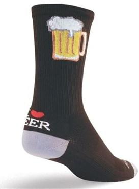 SockGuy SGX Tall Boy Socks