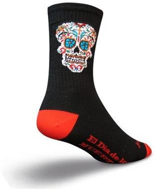 SockGuy El Dia Socks