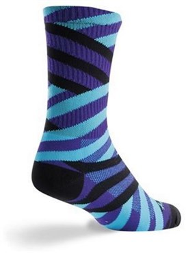 SockGuy Matrix Womens Socks