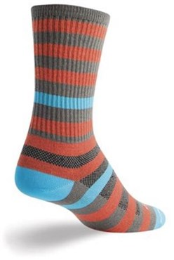 SockGuy Metro Womens Socks