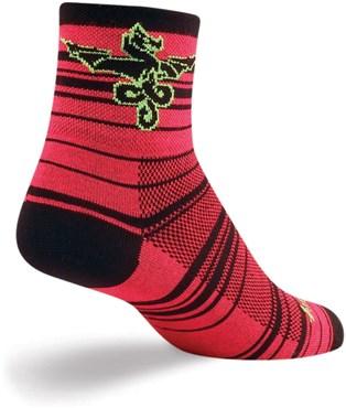 SockGuy Dragon Socks