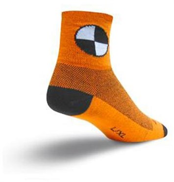 SockGuy Dummy Socks | Strømper