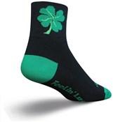 """SockGuy Classic 3"""" Lucky Socks"""