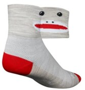 SockGuy Monkey Socks