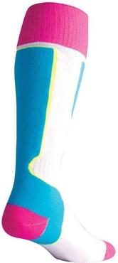 SockGuy MTN-Tech Ski 1982 Socks