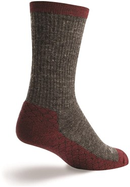 sockguy - Rubino Wooligan Socks