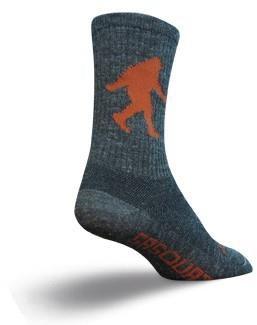 SockGuy Sasquatch Socks | Strømper