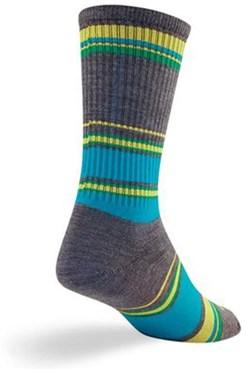 SockGuy River Socks