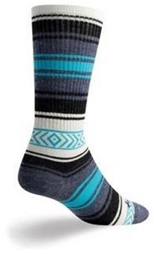 SockGuy Poncho Socks | Strømper