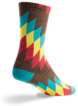 SockGuy Chief Socks
