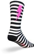 SockGuy Lightning Socks