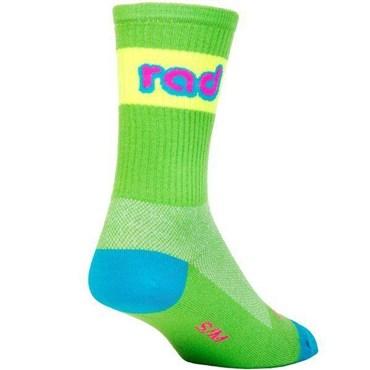 SockGuy Rad Socks