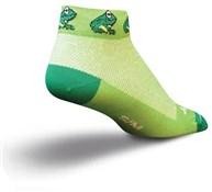 SockGuy Freddy Womens Socks