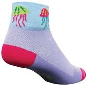 SockGuy Jellyfish Womens Socks
