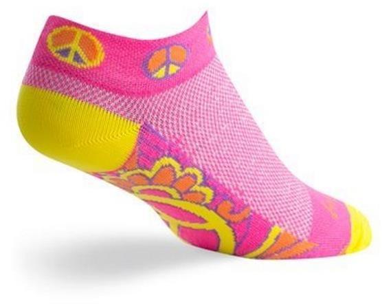 SockGuy Groovy Womens Socks | Socks