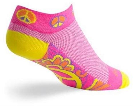 SockGuy Groovy Womens Socks