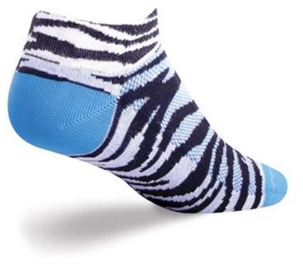 SockGuy Safari Party Womens Socks