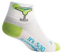 SockGuy Margarita Womens Socks