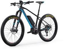 Mondraker e-Prime Carbon RR+ 2016 - Electric Mountain Bike