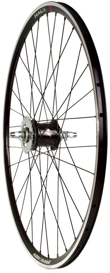 Halo Aerorage S2 Duomatic 700c Wheel | Wheelset