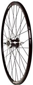 Product image for Halo Aerotrack S2 Duomatic 700c Rear Wheel