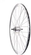 Halo Aerotrack S2 Duomatic 700c Rear Wheel