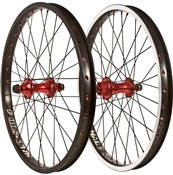 "Product image for Halo Halo Sub-4 BMX 20"" Racing Wheel"