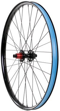 Halo Vapour 35 Wheels 27.5""