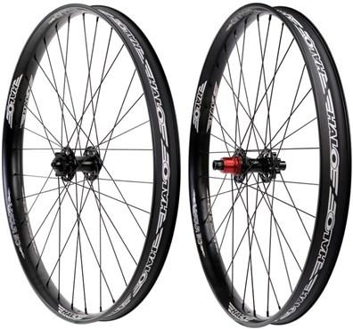"Halo Vapour 50 27.5"" / 650b MTB Wheels"