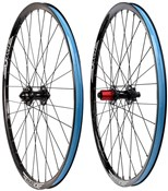 "Product image for Halo Vapour 26"" MTB Wheels"
