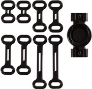 Product image for Garmin Varia Vision Accessory Bands and Mount