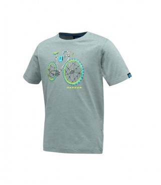 Dare2B Junior Cross Bones Tech Tee