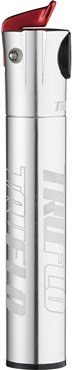 Truflo Minoot CNC 5 Inch High Pressure Presta Mini Pump