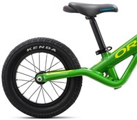 Orbea Grow 0 2017 - Kids Balance Bike