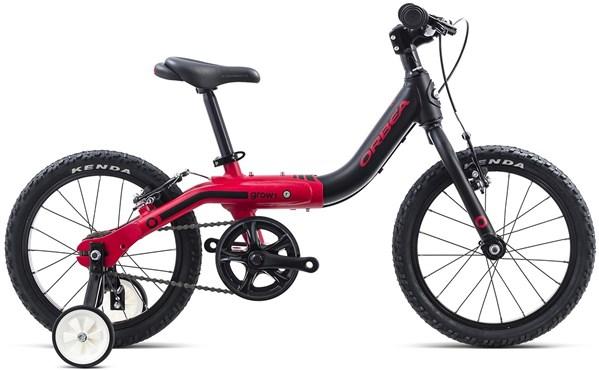 Orbea Grow 1 2017 - Kids Bike