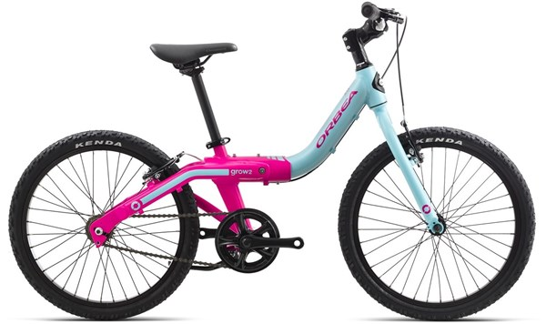 Orbea Grow 2 1V 2017 - Kids Bike