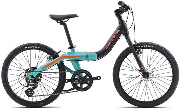 Orbea Grow 2 7V 2017 - Kids Bike