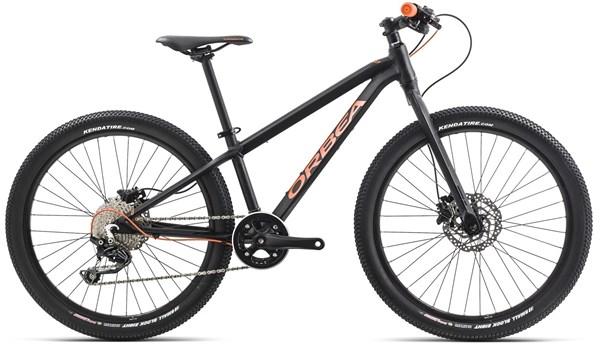 Orbea MX 24 Team Disc 2017 - Junior Bike