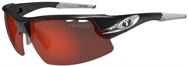 Tifosi Eyewear Crit Race Clarion Interchangeable Cycling Sunglasses