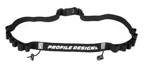Profile Design Gel Race Number Belt
