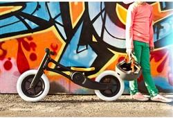 Wishbone 3in1- Recycled Edition (RE) 12W 2017 - Kids Balance Bike