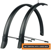 Product image for SKS Bluemels Mudguard Single U-Stay
