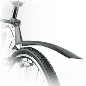 SKS S-Blade Fixed Rear Mudguard