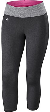 Specialized Shasta Womens 3/4 Cycling Knickers