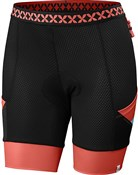 Specialized Womens Mountain Liner Shorts with SWAT SS17