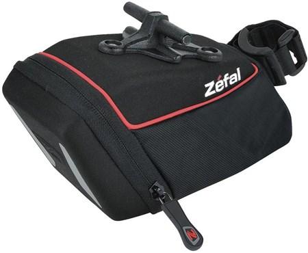 Zefal Iron Pack T-Fix Saddle Bag