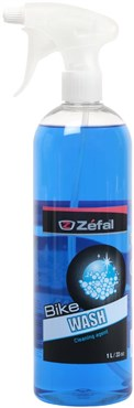 Zefal Bike Wash | polish_and_lubricant_component